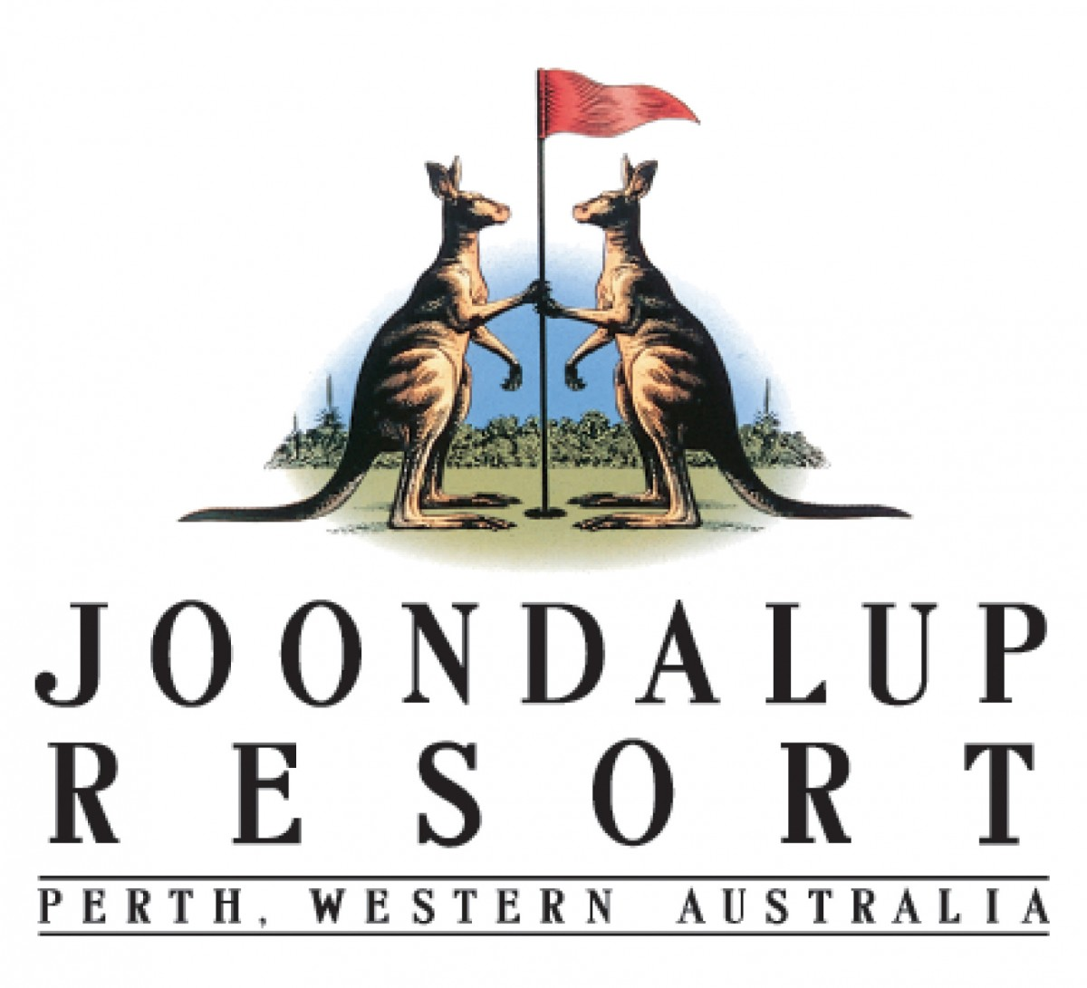 Joondalup Resort